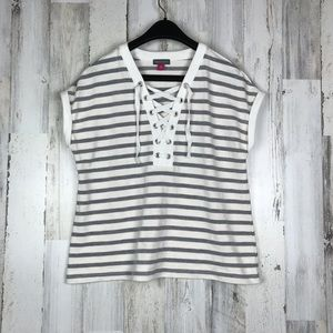Vince Camuto shirt size small